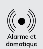 Domotique et alarme