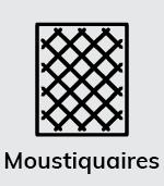 Moustiquaires