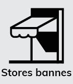 Stores bannes