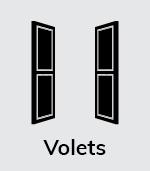 Volets